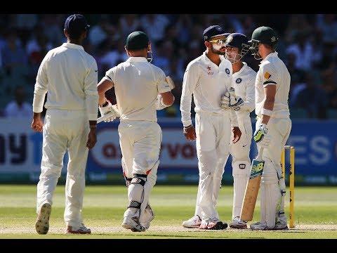 Jacques Kallis questions whether Virat Kohli needs to tone down his aggression