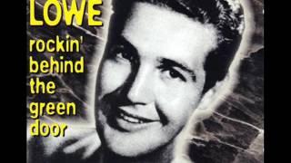 Jim Lowe - Never Talk to a Talking Dog  (1957)