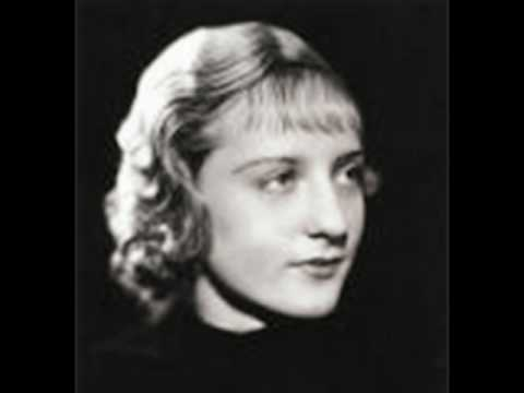 Chopin - Impromptu N2 - Poldi Mildner