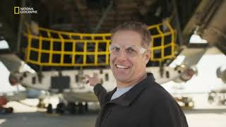 İnanılmaz Makineler Lockheed C 5 Galaxy Belgesel