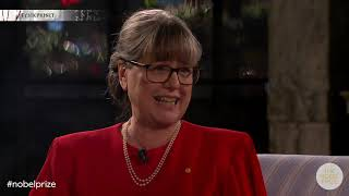 """""""Photonics is going to be the technology of the 21st century."""" Donna Strickland, Nobel laureate"""