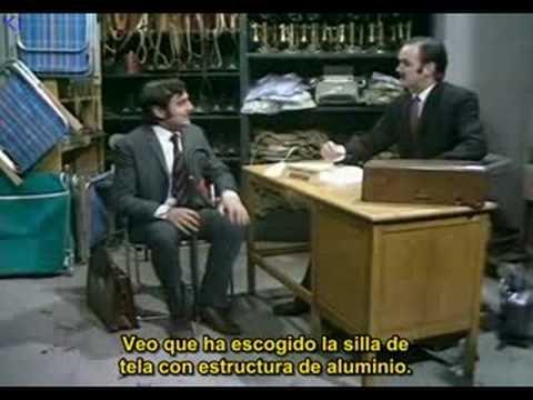 Monty Python - Exchange & mart editor  (Negociador)