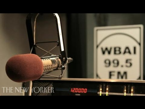 WBAI, the iconic alternative radio station, after lay offs
