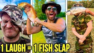 1-laugh-1-fish-slap-challenge