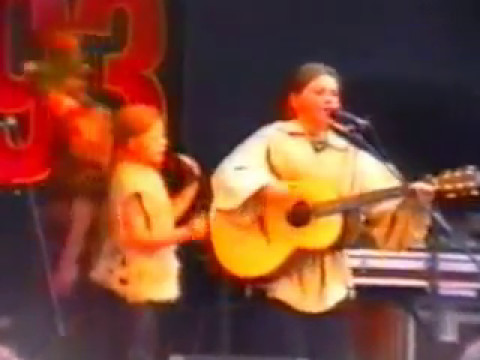 kelly family live in herten 24.04.93 teil 1