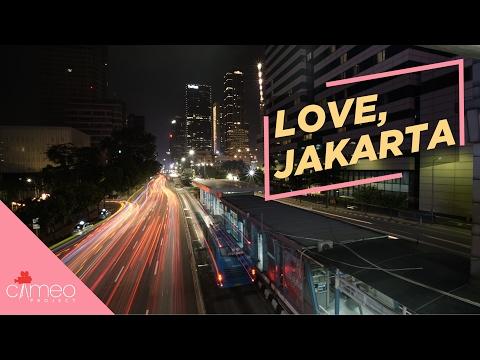 LOVE, JAKARTA