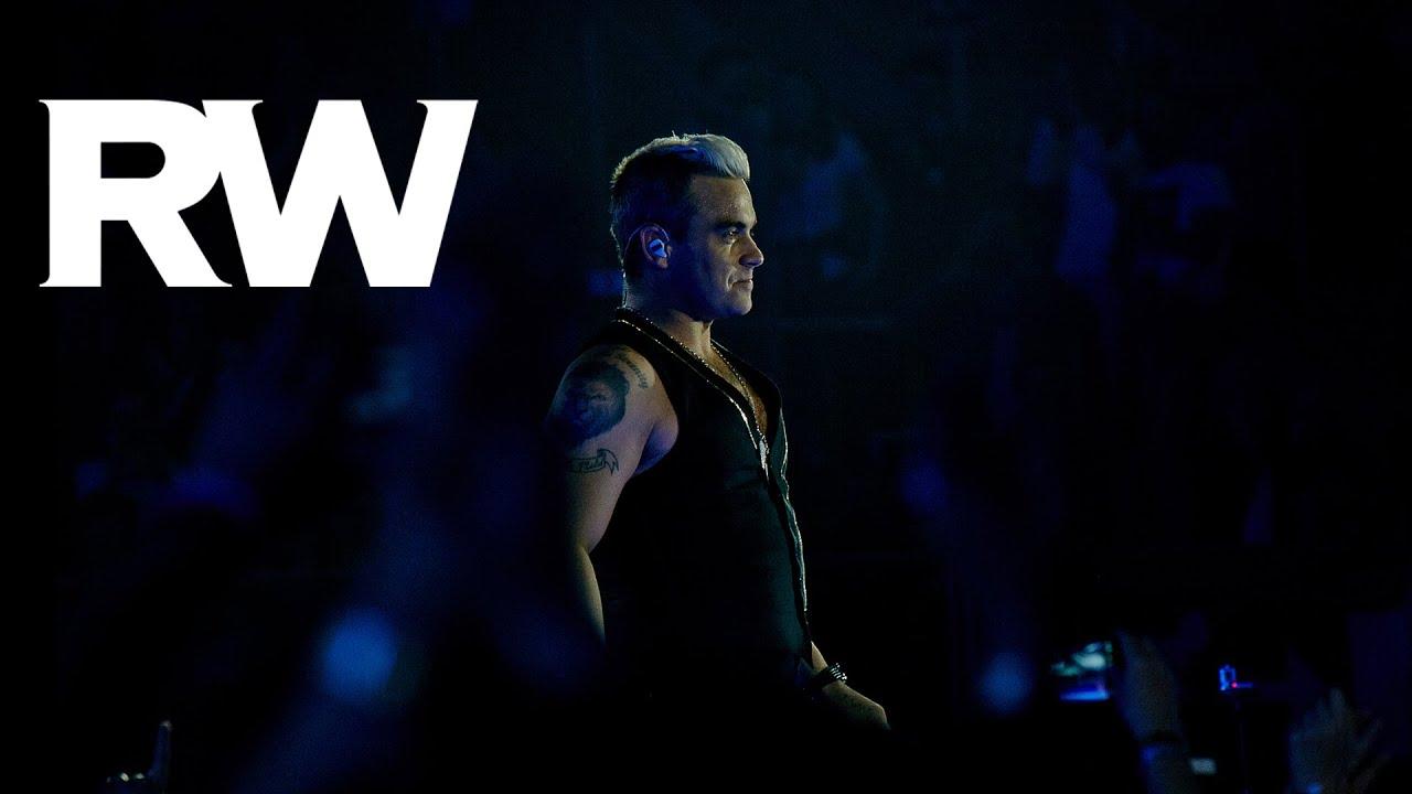Robbie Williams | Candy | LMEY Tour Official Audio