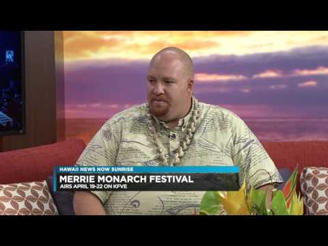 Hawaii Tourism Authority - Sharing Hawaiian Culture Worldwide with Kalani L. Ka'anā'anā