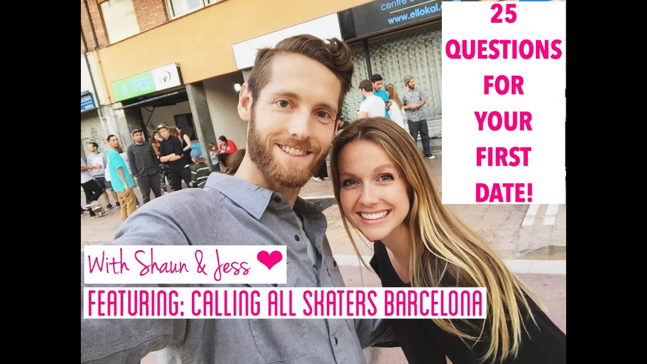 First Date Questions, Conversation Starters Dating Tips