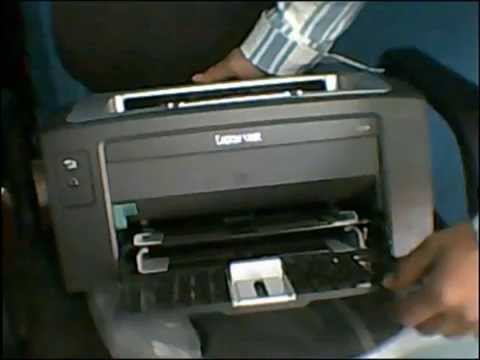 LEXMARK INTERNATIONAL LEXMARK E120 DRIVER PC