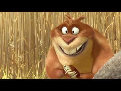 Blur Studios - Gopher Broke - Short Animated Comedy