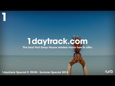 Specials Series | FDVM - Summer Special 2018 | 1daytrack.com