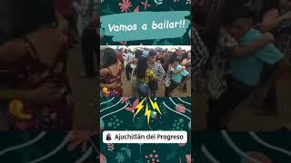 Mira cómo bailan?? 💞🤩 #Short