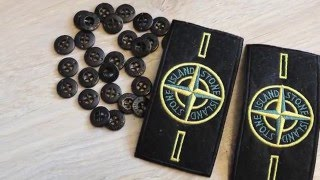 Патч Stone Island (Patch)