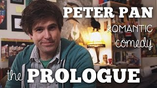 Prologue - The New Adventures of Peter and Wendy