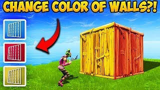 NEVER SEEN WALL GLITCH *NEW* - Fortnite Funny Fails and WTF Moments! #283 (Daily Moments)