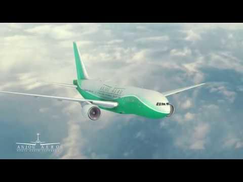 ANJOU AERO   AIRCRAFT INTERIOR TEXTILES