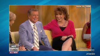 The View' Co-Hosts Remember Regis Philbin | The View