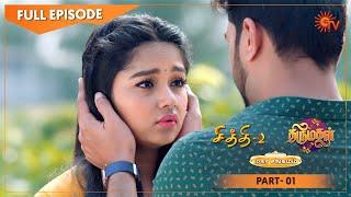 Chithi 2 & Thirumagal Mahasangamam - Full Episode | 25 Jan 2021 | Sun TV | Tamil Serial