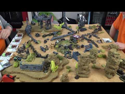 Wild West Exodus: The Battle at Area 62