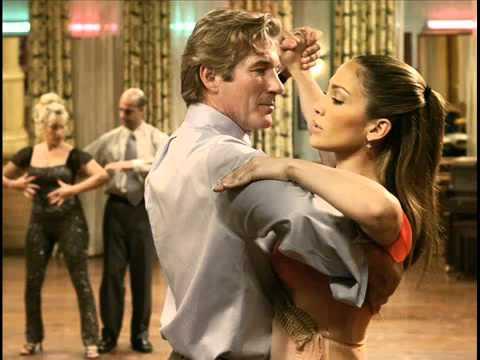 Shall We Dance   Tango   Santa Maria
