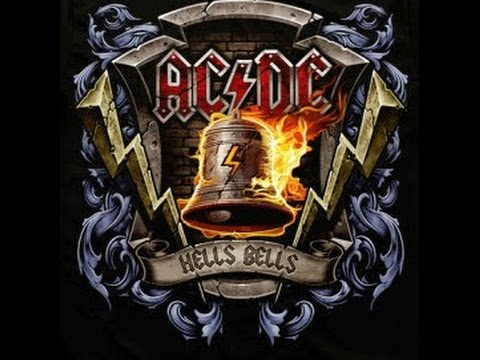 AC/DC Hells Bells: Buffalo, NY 2016 - YouTube