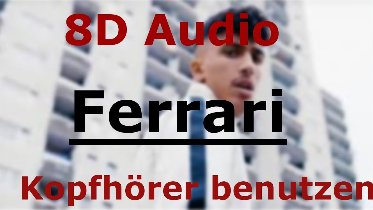 Mero ft. Eno - Ferrari...
