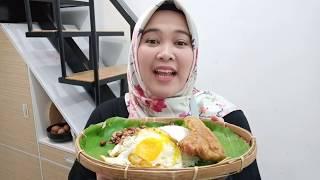 Resep Nasi Lemak (Khas Melayu)