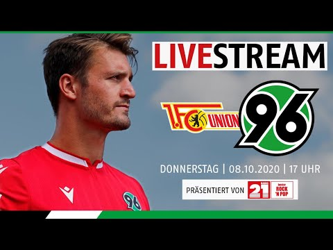 RE-LIVE: Union Berlin gegen Hannover 96 | Testspiel 2020/21