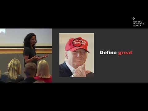 Bita Yazdani -  Elevate Wisdom to Lead Next-Gen Organizations