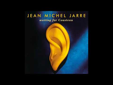 Jean Michel Jarre — Waiting for Cousteau • Ambient