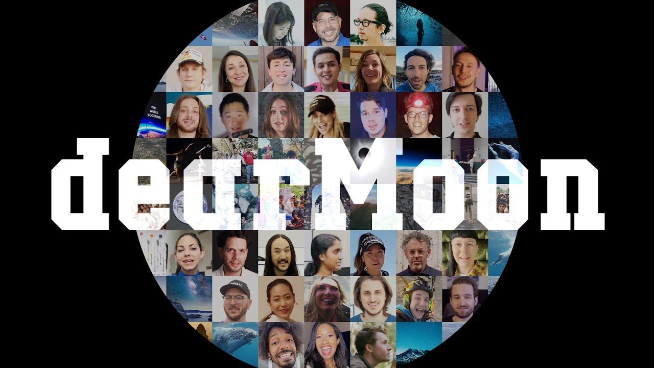 【全世界から100万人が応募】dearMoon 最終選考間近、エントリー映像公開!【1M ENTRIES WORLDWIDE】dearMoon Applicants Sneak Peek!