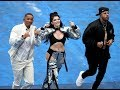 Live it up, closing ceremony of the 2018 FIFA WC Final with Nicky Jam  Will Smith  Era Istrefi