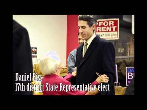 Election Day: November 2, 2010