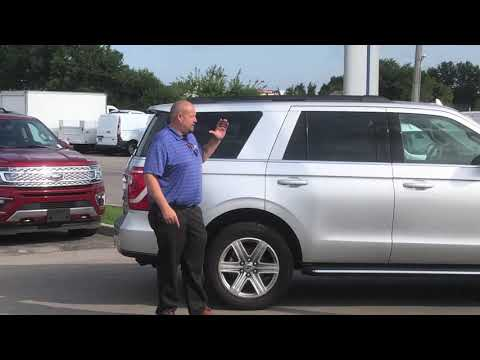 2019 Ford Expedition Lease Special!!!
