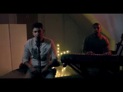 Zack Knight - Famous (Nathan Sykes Cover)