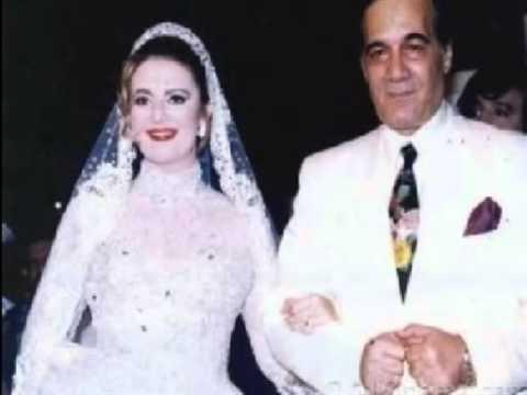 حصريا صور نادرة جدا للنجم محمود ياسين وزوجته شهيرة فى شبابهما ومع أولادهم Youtube