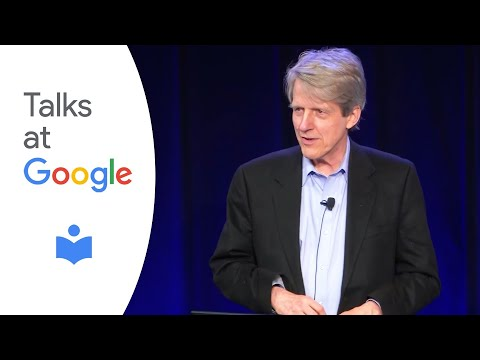 "Robert J. Shiller: ""Phishing for Phools"" 