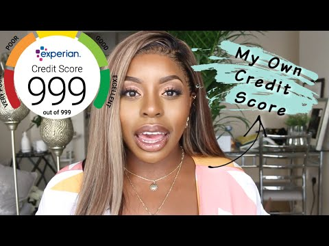 How To Build YOUR Credit Score UK!