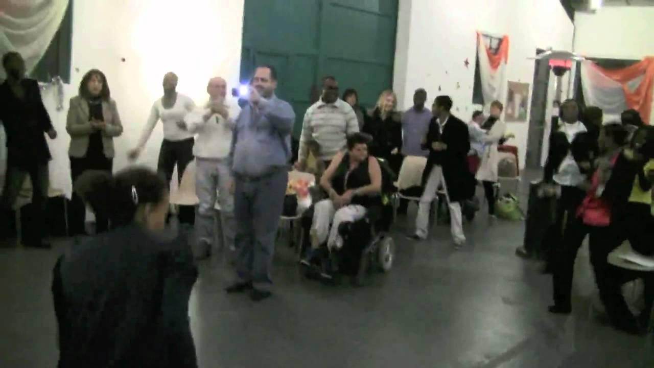 I Am Free To Dance Centre Chrétien C...