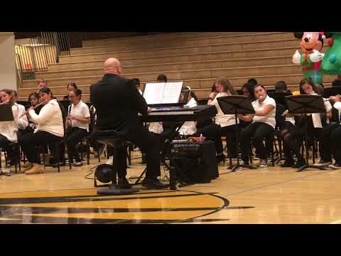 Pacific Ave Academy Of Music Rubidoux High School 2017