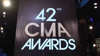 start a band from cma awards 2008 performance rehearsal