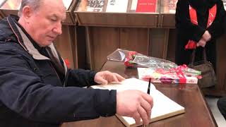 Смотреть видео Москва, депутаты фракции КПРФ на Субботнике! онлайн