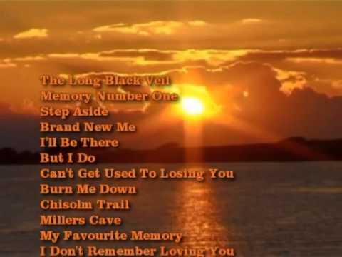 Irish Music .co.uk - Shaun Loughrey - Brand New Me CD