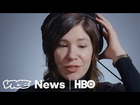 Carrie Brownstein's Music Corner Ep. 5: VICE News Tonight on HBO