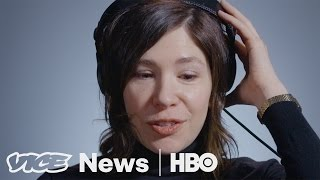 Carrie Brownstein's Music Corner Ep  5  VICE News Tonight on HBO