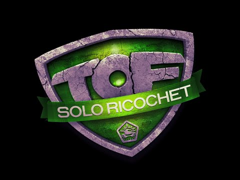 Ken1a Vs Mr.BaHbKa123   TOF Solo Ricochet   1/32