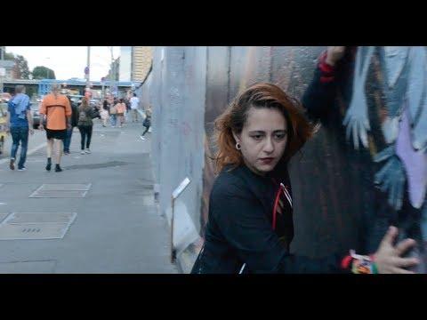 Bir Berlin 'Masal'ı - (Videoklip Deniz Seki Tribute)