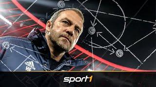 Bayern nach Dortmund-Gala: Flicks Masterplan geht auf | SPORT1