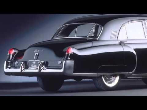 Automobile Design in the Atomic Age